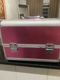 Título do anúncio: Vendo maleta e triturador