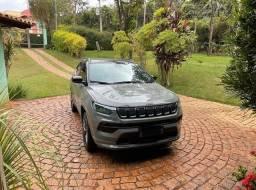 Título do anúncio: Jeep Compass S T270 21/22