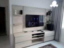 Apartamento à venda com 2 dormitórios em São sebastião, Porto alegre cod:LI50878584
