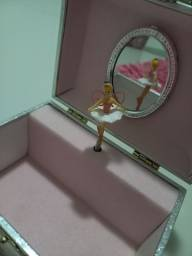 Título do anúncio: Caixinha de música bailarina