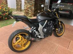 Moto Honda CB 1000 R