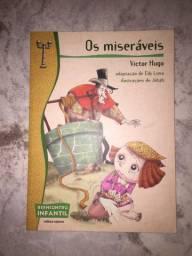 Livro: Os Miseráveis