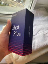 Asus Zenfone ShotPlus Vermelho 128GB
