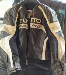 Macacão Tutto Racing Speed - 2 peças