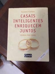 Título do anúncio: Livro casais inteligentes enriquecem juntos