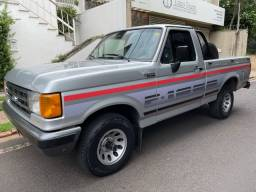 Título do anúncio: Ford f1000 1994 super série 4x4 3.9 turbo diesel completa