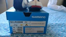 Sapatilha Speed SH-R088W - Shimano  Tamanho 40