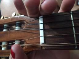 Título do anúncio: Violão Giannini Série estudo feito a mão