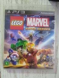 LEGO Marvel Super Heróis PlayStation 3