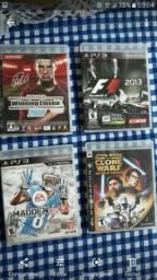 Jogos de play3 original