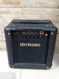Título do anúncio: Amplificador meteoro mg10