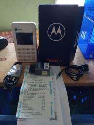 Título do anúncio: Motorola e 7