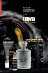 Perfume Fast Car da Amakha Paris de 15 ml ( aroma de um Ferrari black)