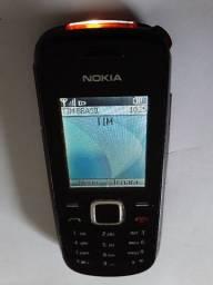 Celular Nokia 1661 usado