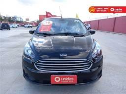 Título do anúncio: Ford Ka 2020 1.0 ti-vct flex se sedan manual