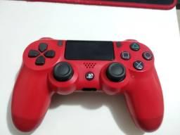 Título do anúncio: Controle Original de PS4