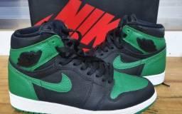 Título do anúncio: Tenis Nike Air Jordan 1