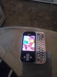 Título do anúncio: Vendesse um celular da LG sinpris