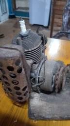 Motor 2 tempo 50 cilindradas