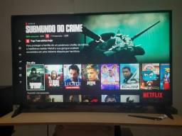 Título do anúncio: SMART TV LG LED 49 POLEGADAS SEMI NOVA