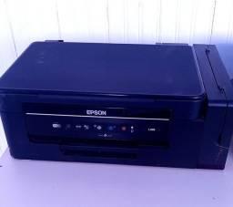 Título do anúncio: Impressora Epson L395