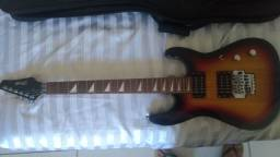 Guitarra Stagg belga (Vendo ou troco )