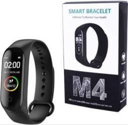 Título do anúncio: Smart bracelet M4