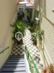Apartamento à venda com 2 dormitórios em Jardim botânico, Rio de janeiro cod:CP2AP53538