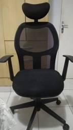 Cadeira de Escritório Presidente