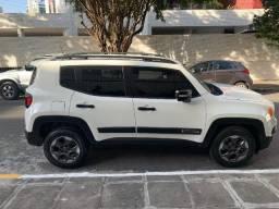 Título do anúncio: jeep renegade spor diesel automático 2017/2017