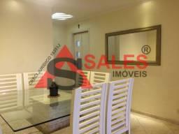 Título do anúncio: Lindo apartamento em andar alto à venda, Vila Mariana, São Paulo, SP Agende já sua visita!