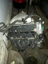 Moto completo jetta 2.5 5 cilindros