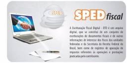 Software Gerador de Sped Fiscal e Contribuições