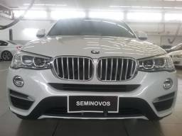 BMW X4  2.0 XDRIVE 28i X-Line turbo 2017 - 2017