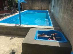 Agora vc pode ter a piscina dos seus sonhos!!!