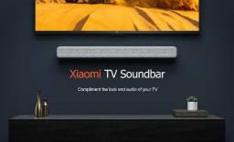 Soundbar Xiaomi Caixa De Som Bluetooth 4.2 Pronta Entrega
