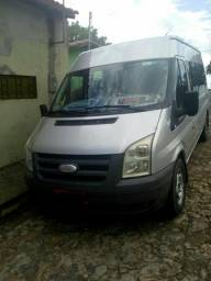Vende-se Van transit - 2009