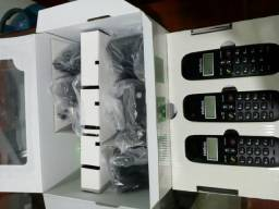 Telefones sem fios Intelbrás
