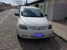 Vw - Volkswagen Fox - 2007