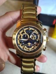 b8e14e5efa6 Relógio Bvlgari Original !