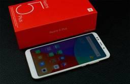 Xiaomi redmi 5 plus 4 gb ram 64 gb interno