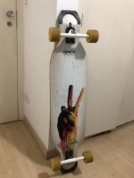 Skate longboard original apex 40