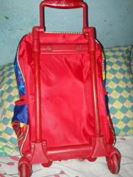 Bolsa de escola semi-nova meu zap 987236582