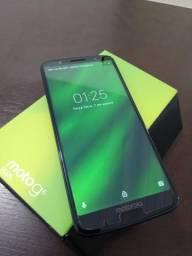Motorola Moto G6 Plus 64 Gigas