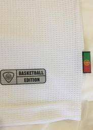 Camisa de basquete Portugal