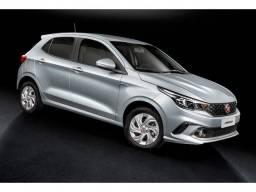 FIAT  ARGO 1.3 FIREFLY FLEX DRIVE GSR 2018 - 2019