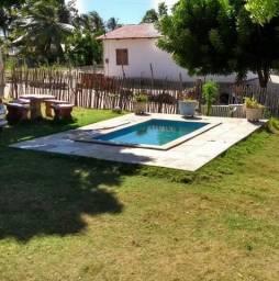 Alugo casa na praia de Guajiru - Px a Flexeras