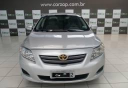 Toyota - corolla GLi 1.8 Flex 16V Aut - 2010