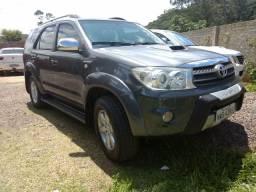Toyota Hilux sw4 diesel - 2011