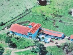 Título do anúncio: REF 1126 Sítio 4,5 alqueires, 600 m² área construída, açudes, cachoeira, ImobiliáriaPaletó